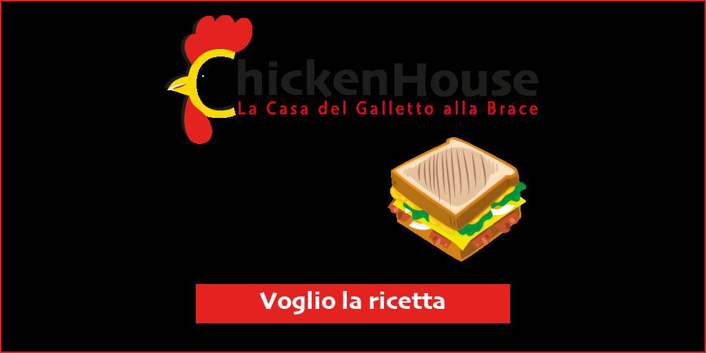 cta cupon ricetta chicken house