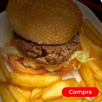 hamburger - chickenhouse