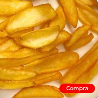 patatine fritte- chickenhouse